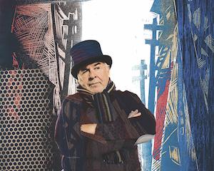 Jim Byrnes as Scrooge